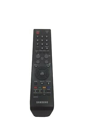 Genuine SAMSUNG AAA TV Remote For WS-32Z408D