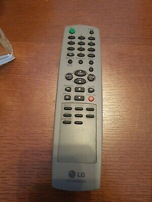 LG VC LCD TV Remote Control KE14P2B KE20P30 KE20P73