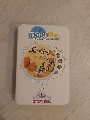 Moonlite  Wherever You Go Story Reel for Moonlite