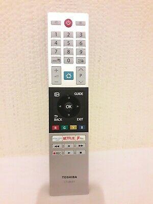 Original Toshiba CT- TV Remote Control For Toshiba