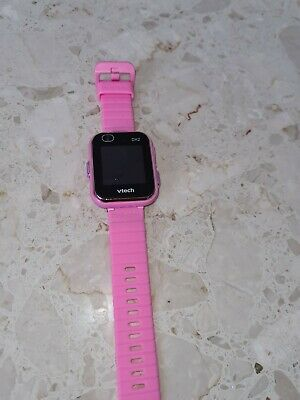 VTech Kidizoom DX2 Dual Camera Smart Watch Toy - Pink