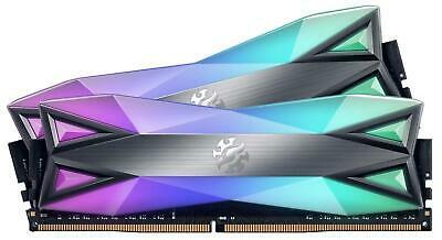 Adata XPG Spectrix D60G RGB LED 16GB (2x 8GB) MHz DDR4
