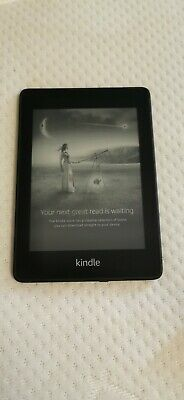 Amazon Kindle Paperwhite (10th Generation) 8GB, Wi-Fi - not