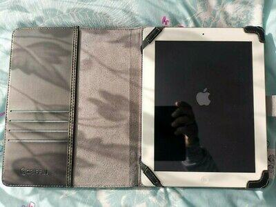 Apple iPad 2 64GB, Wi-Fi + Cellular (Unlocked), 9.7in -