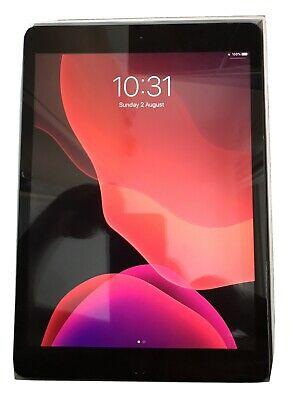 Apple iPad 7th Gen. 32GB, Wi-Fi, 10.2 in - Space Grey Good