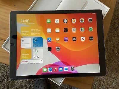 Apple iPad Pro 1st Gen. 128GB, Wi-Fi, 12.9 in -