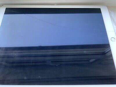 Apple iPad Pro 1st Gen. 128GB, Wi-Fi, 12.9 in - Silver