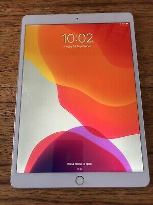 Apple iPad Pro 1st Gen. 256GB, Wi-Fi, 10.5 in - Silver