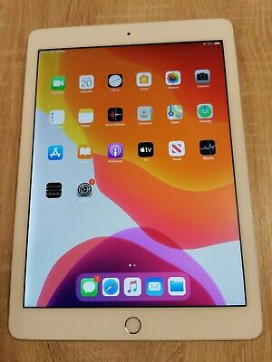 Apple iPad Pro 1st Gen. 256GB, Wi-Fi, 9.7 in - Silver A