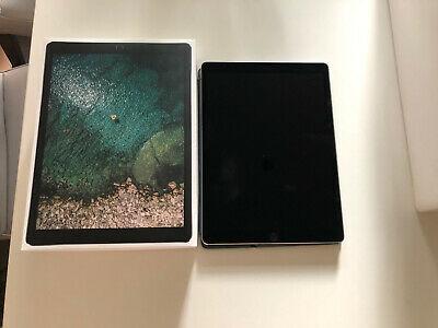 Apple iPad Pro 2nd Gen. 256GB, Wi-Fi + 4G (Vodafone), 12.9