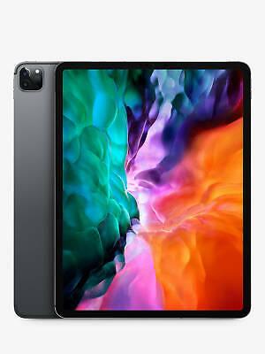 Apple iPad Pro 4th Gen 128GB Wi-Fi 12.9 W/ Magic Keyboard +