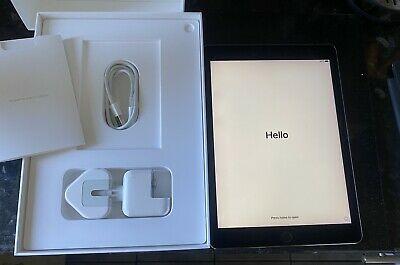 Apple iPad Pro GB, Wi-Fi -Space Grey With Otterbox