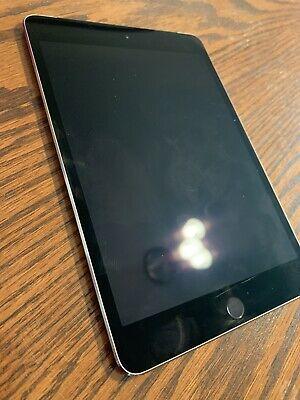 Apple iPad mini GB, Wi-Fi + Cellular, O2, 7.9in - Space
