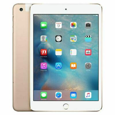 Apple iPad mini GB, Wi-Fi + Cellular (Unlocked),