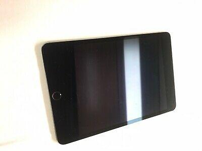 Apple iPad mini GB, Wi-Fi (Unlocked), 7.9in - Space