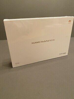 Brand New Sealed Huawei MediaPad M5 Lite 10 Tablet 4GB RAM