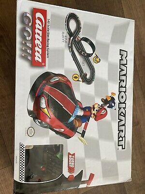 Carrera Go!!! Nintendo Mario Kart 8 Slot Track Car - CA