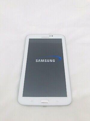 Grade A++ Samsung Galaxy Tab 3 SM-T210 Tablet 8GB Wi-Fi