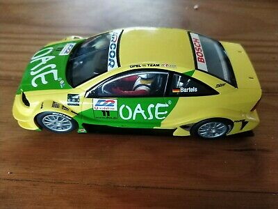 Hornby scalextric Opel V8 Coupe Oase Bartels 1:32 Slot Car