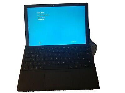 Microsoft Surface Pro GB, 8GB RAM. Wi-Fi, 12.3 inch -