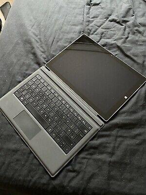Microsoft Surface  in, 128 GB, Wi-Fi - Silver