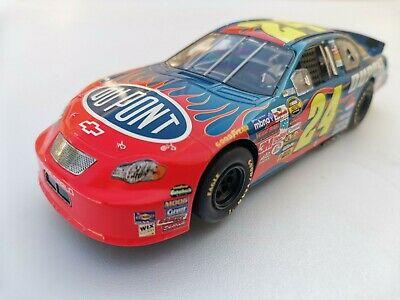SCALEXTRIC C NASCAR CHEVROLET MONTE CARLO DU PONT #24