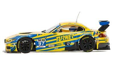 SCALEXTRIC Slot Car - C - BMW Z4 - GT3 - Daytona 24Hr
