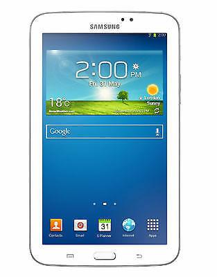 Samsung Galaxy Tab 3 SM-T210 Tabet (8GB, Wi-Fi,
