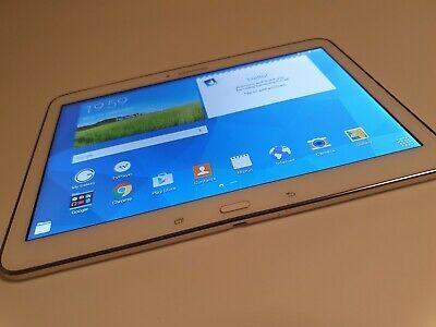 Samsung Galaxy Tab 4 SM-TGB, Wi-Fi, 10.1 inch - White