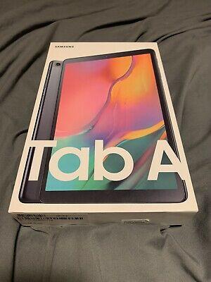 Samsung Galaxy Tab A (GB, Wi-Fi, 10.1in - Black 9