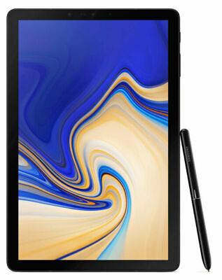 Samsung Galaxy Tab S4 64GB, Wi-Fi + Cellular (Unlocked),