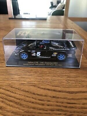 Slot Car Scalextric Fly  A-264 Saleen S7R 24H Daytona