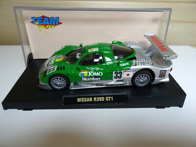 Team Slot  Nissan R390 GT Le Mans 1/32 Scale