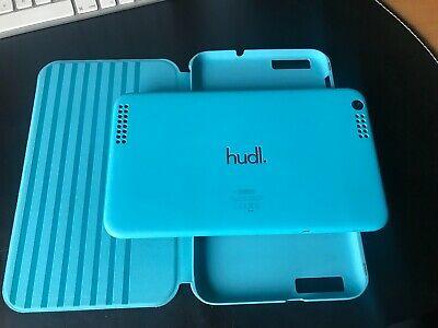 Tesco HUDL2 16GB, Wi-Fi, 8.3in - Turquoise