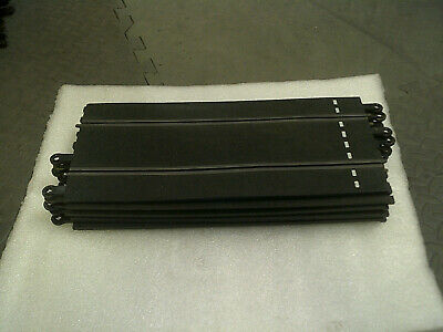 Vintage Scalextric Classic Standard Straight Track PT60 C160