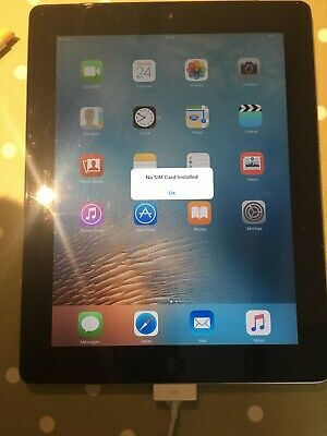 Apple iPad 2 16GB, Wi-Fi + Cellular.