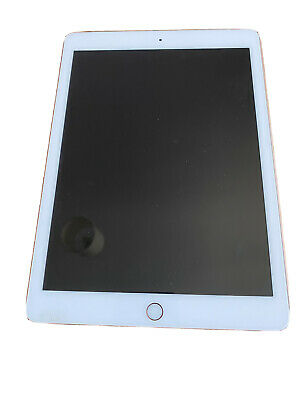 Apple iPad 6th Gen. 32GB, Wi-Fi + Cellular (Unlocked), 9.7in