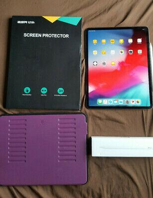 Apple iPad Pro 3rd Gen. 256GB, Wi-Fi, 12.9 in, Space Grey +