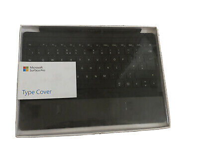 Microsoft Surface Pro/4/3 Type Cover FMM-