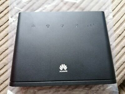 Unlocked Huawei BG LTE CPE WiFi Wireless Router 150Mbps