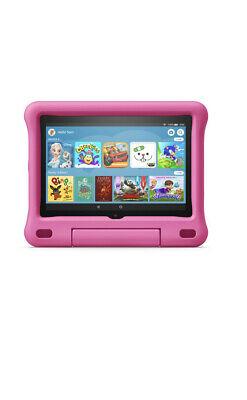 "Amazon Fire HD 8 Kids Edition 8th Gen 32GB Tablet 8"" Display"