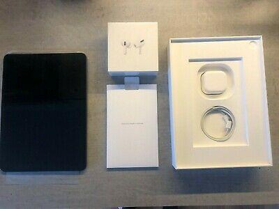Apple iPad Pro GB, Wi-Fi, 11 in - Space Grey & !!