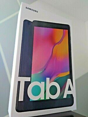 """SAMSUNG Galaxy Tab A 8"""" Tablet ( GB Black (4G LTE)"""