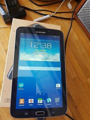 Samsung Galaxy Tab 3 8GB Wi-Fi 7inch - Black