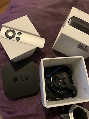 Apple TV (3rd Generation) Media Streamer - A