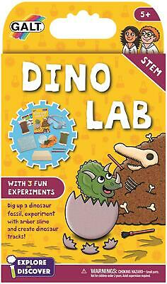 Galt DINO LAB Kids Educational Toy BN