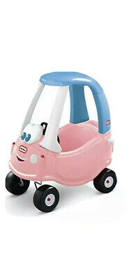 Little Tikes Cozy Coupe Princess, Classic Pink Cheapest On