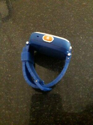 VTech Kidizoom DX2 Dual Camera Smart Watch Toy - Blue