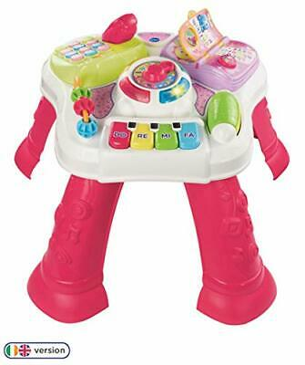 VTech Play & Learn Baby Activity Table, Baby Play Centre,