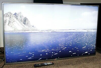 "LG 55LB650V 55"" SMART P FULL HD LED TV FREEVIEW USB HDMI"